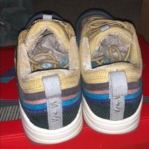 4a9538e7a714e Nike Shoes - Nike Sean Wotherspoon and Yeezy Wave Runners